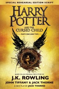 HP & Cursed Child