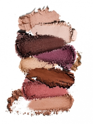 Dream Big swatches from the website